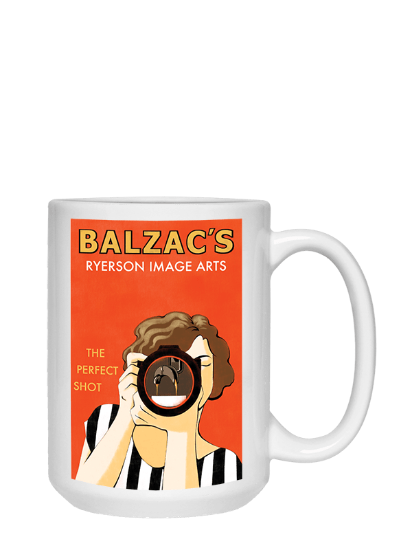 Ceramic Coffee Mug 15oz Ryerson Image Arts