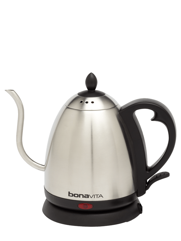 Bonavita 1L Gooseneck Electric Kettle