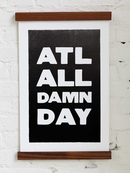 ATL All Day - Old Try