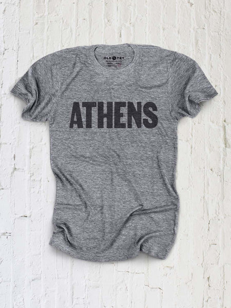 Athens - Old Try