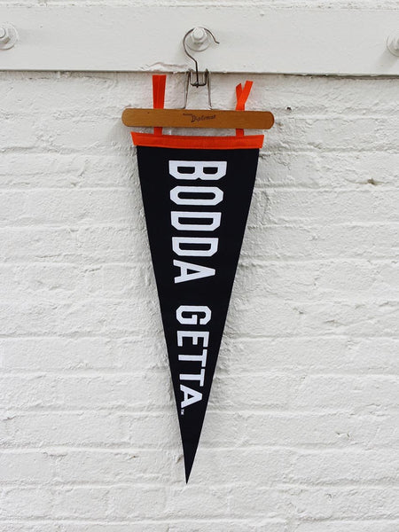 Bodda Getta Pennant - Old Try