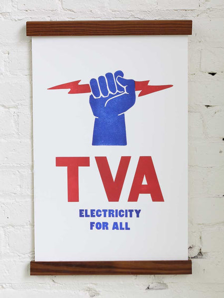 Electricity For All - Old Try