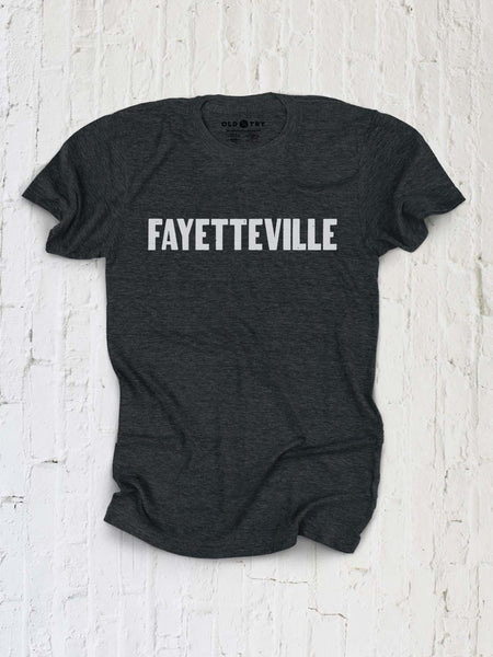 Fayetteville - Old Try