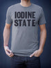 Iodine State - Old Try