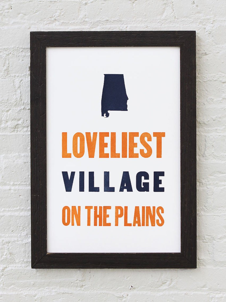 Loveliest Village - Old Try