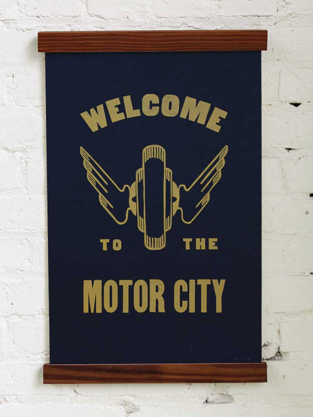 Motor City - Old Try