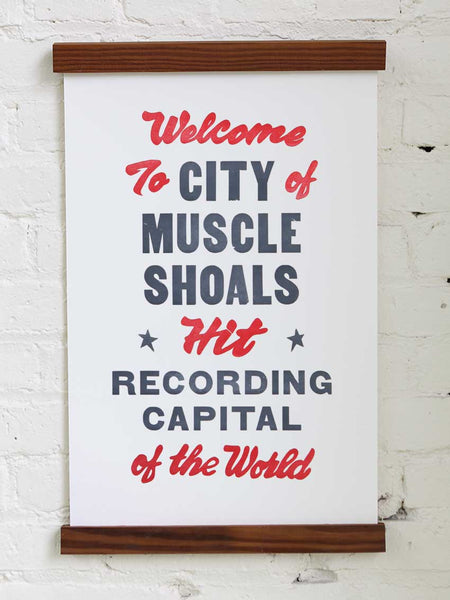 Muscle Shoals - Old Try