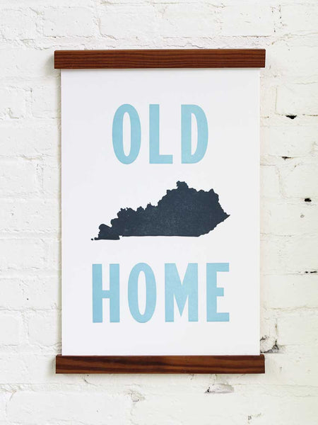 Old Kentucky Home - Old Try