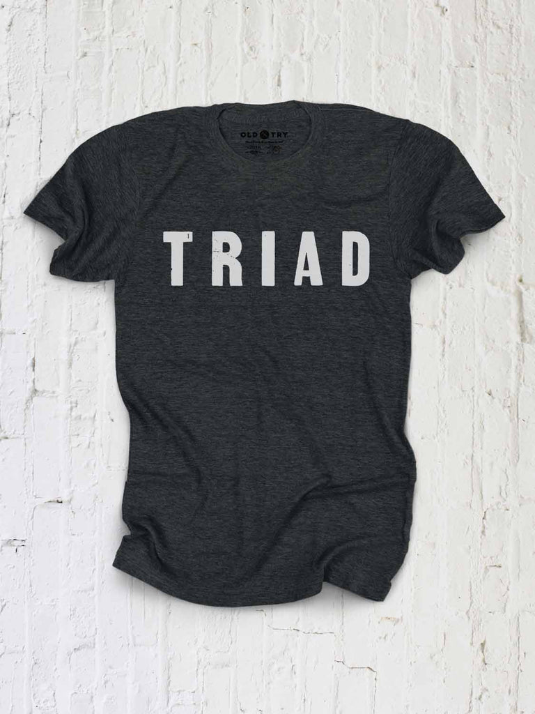 Triad - Old Try