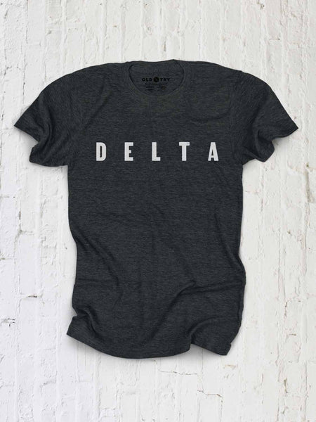 Delta - Old Try