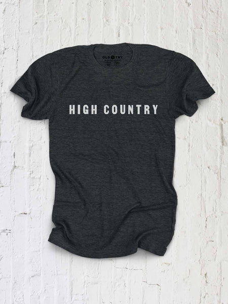 High Country - Old Try