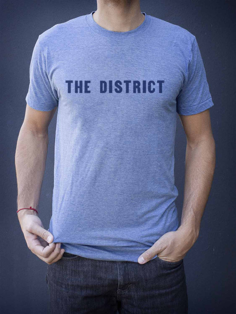 The District - Old Try