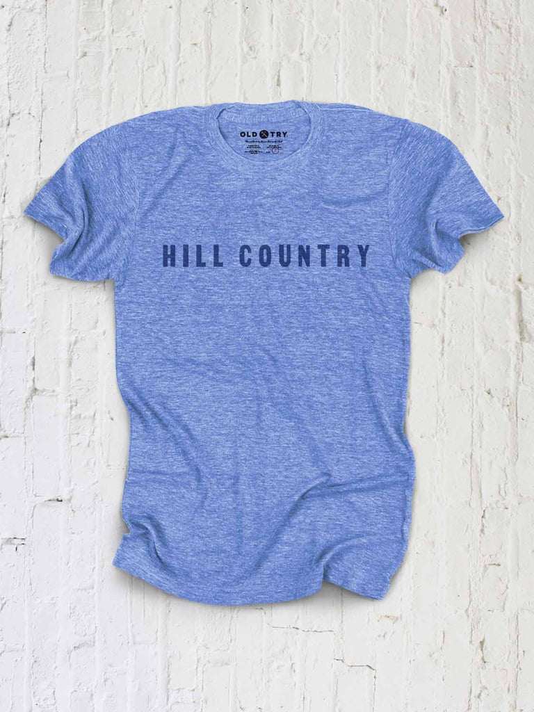 Hill Country - Old Try
