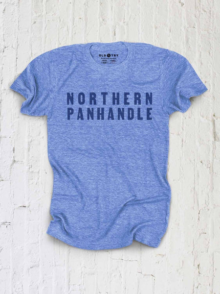 Northern Panhandle - Old Try
