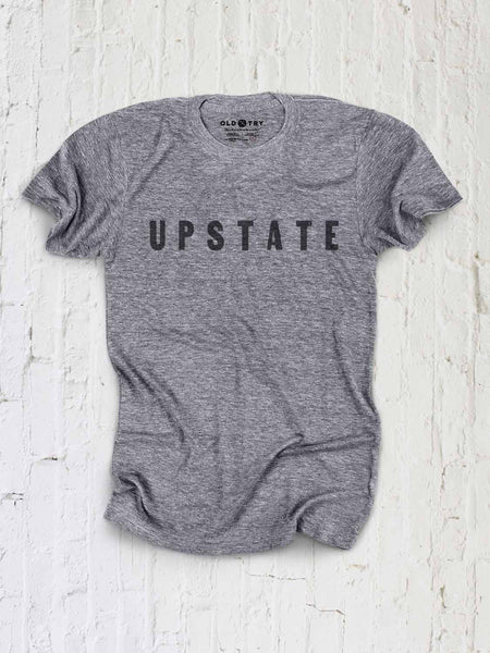 Upstate - Old Try