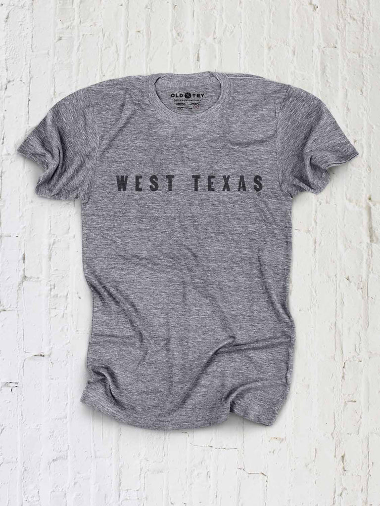 West Texas - Old Try