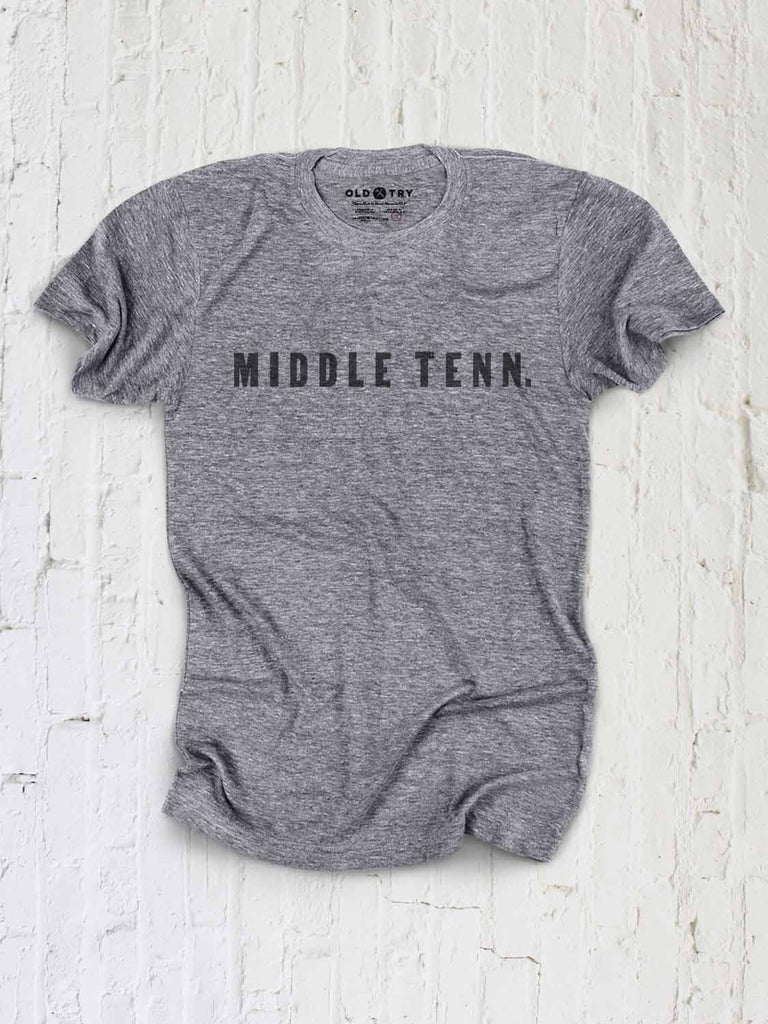 Middle Tenn. - Old Try