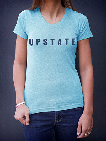 Backstock - Upstate - Womens Blue XLarge - Old Try