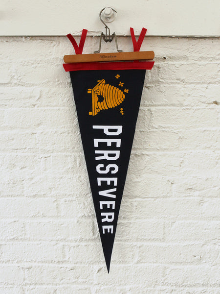 Persevere Pennant - Old Try