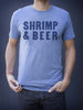 Shrimp & Beer - Old Try