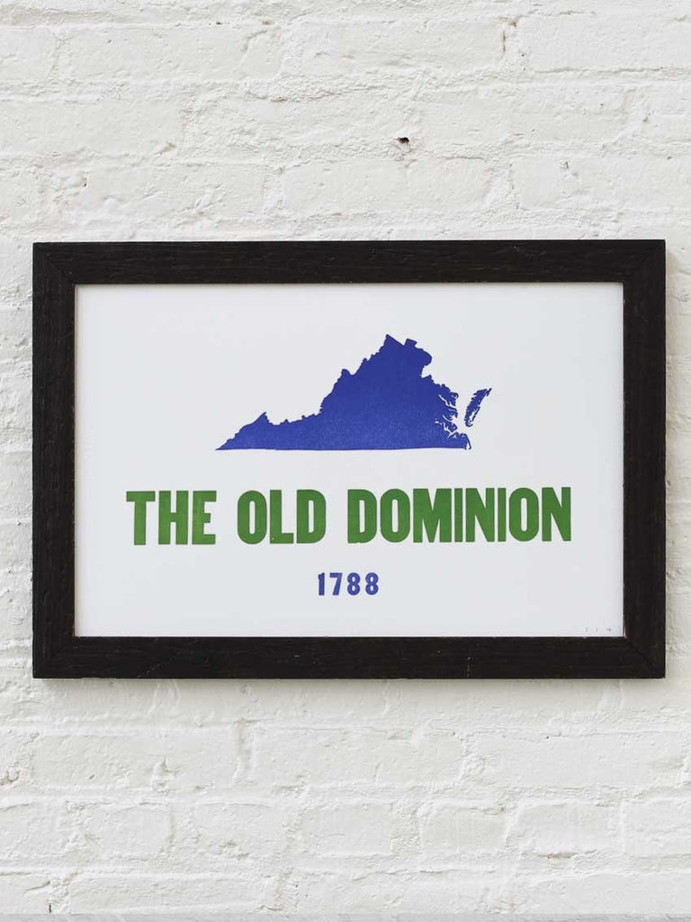 Old Dominion - Old Try