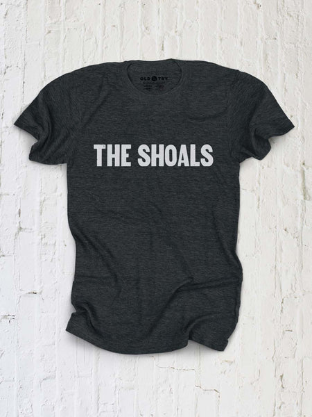 The Shoals - Old Try