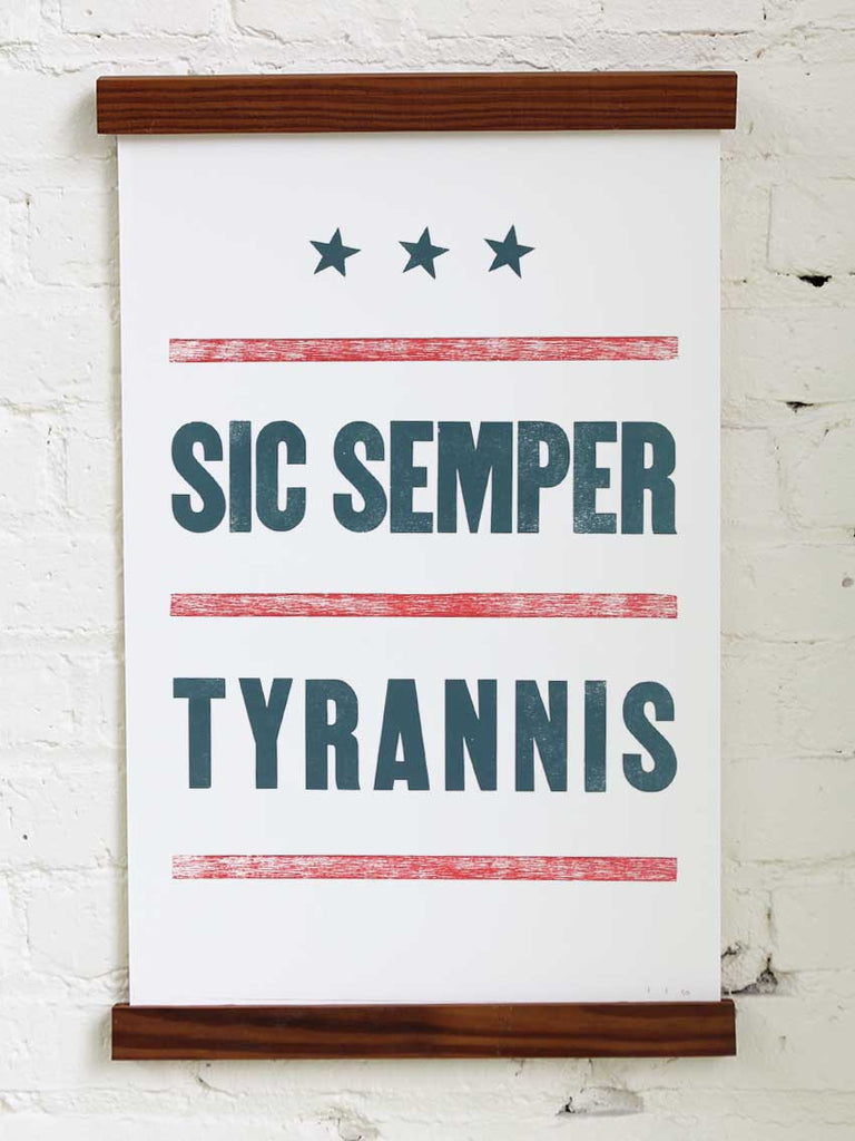 Sic Semper - Old Try