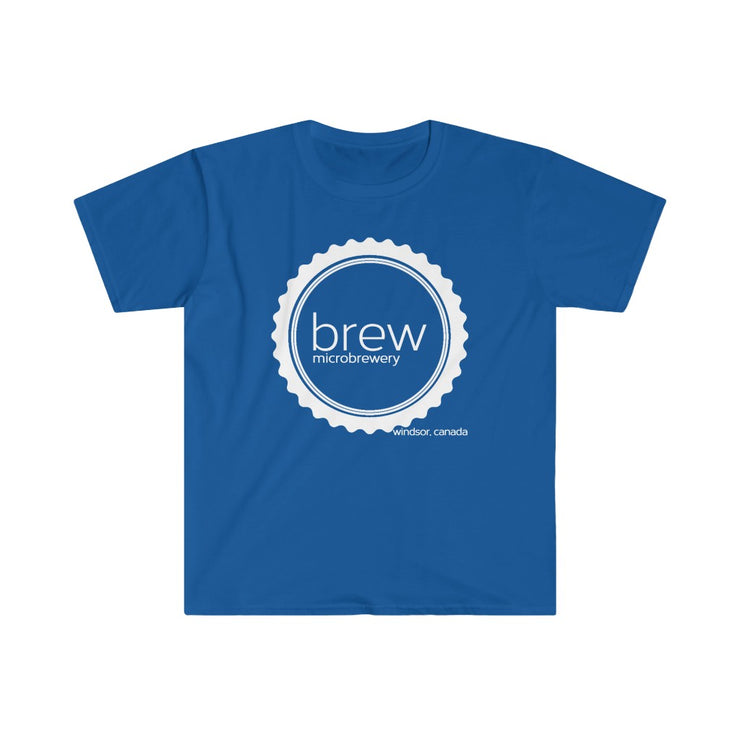 BREW Microbrewery T-Shirt