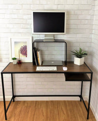 Standing Desk Monitor Stand