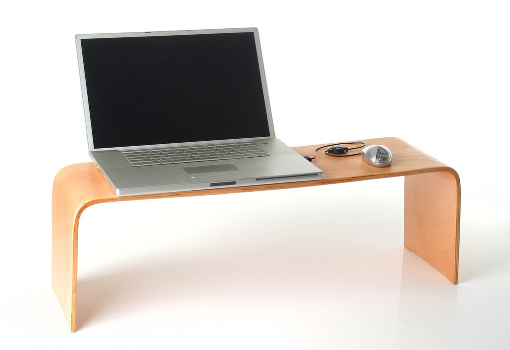 Computer Monitor Stand With Drawer Computer Monitor