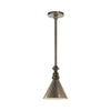 1 Light 7 inch Pendant Ceiling Light