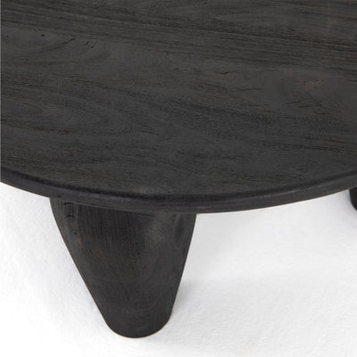 Maricopa Coffee Table - Dark Totem