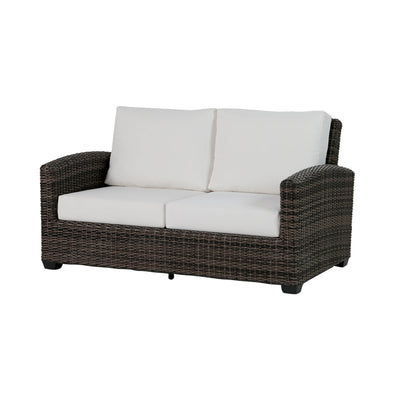 Coral Gables Loveseat