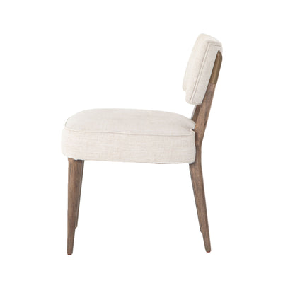 Orville Dining Chair - Cambric Ivory