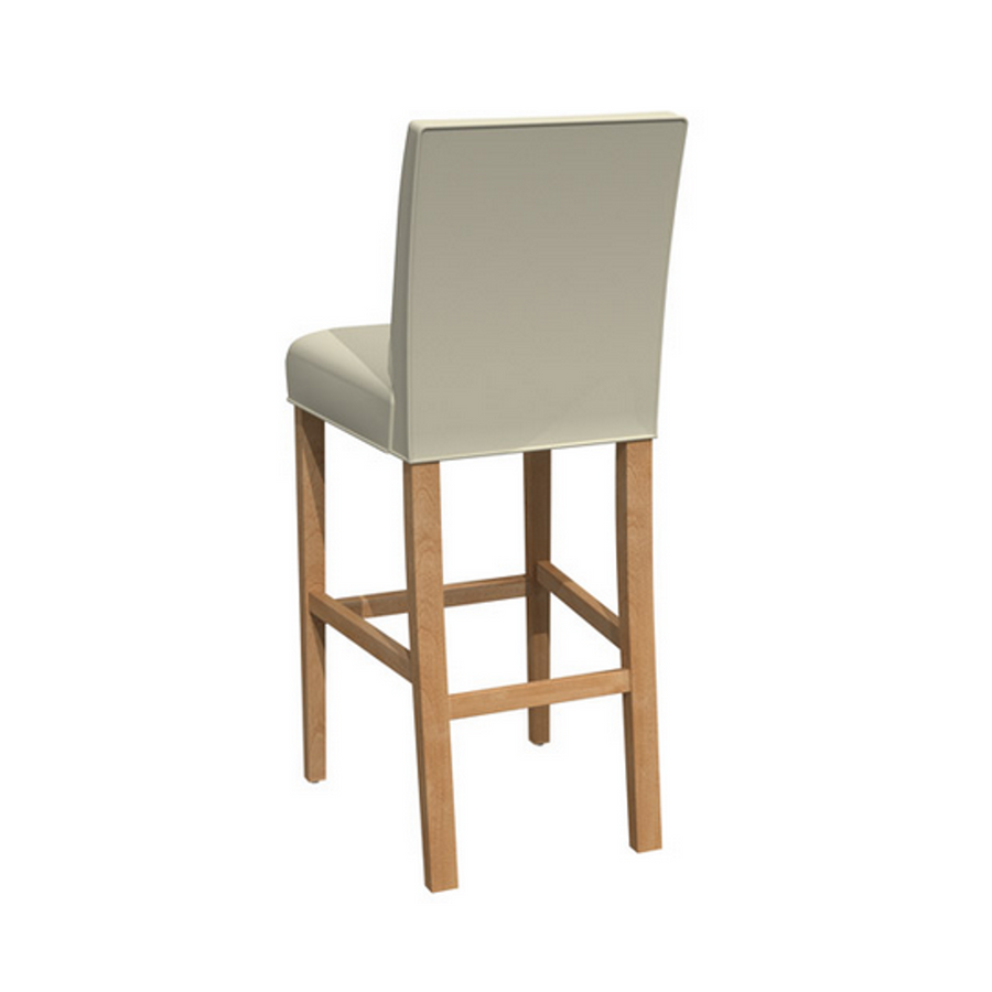 Lawrence Custom Stool {BSF-1212}