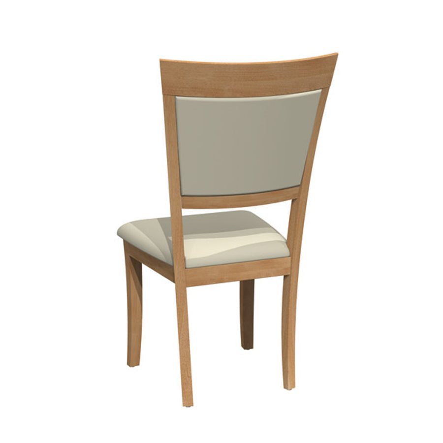Custom Dining Chair {C-1223}
