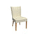 Bellevue Custom Dining Chair {CB-1371}