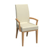 Bishop Custom Dining Arm Chair {C-1401}