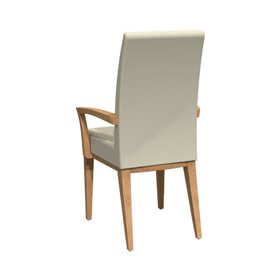 Bishop Custom Dining Arm Chair {CB-1401}