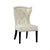 Custom Dining Arm Chair {C-1750}