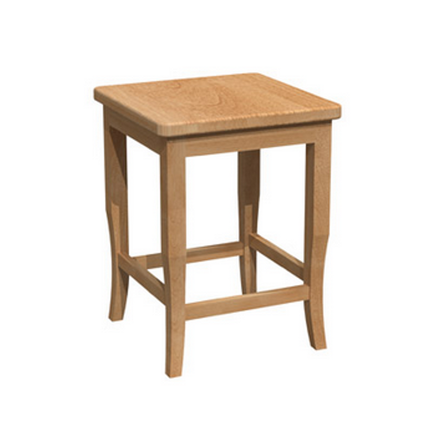 Gabriel Custom Stool {BE18-1202}