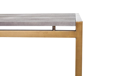 Ambiente Shagreen Coffee Table