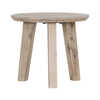Gia Small Round Side Table