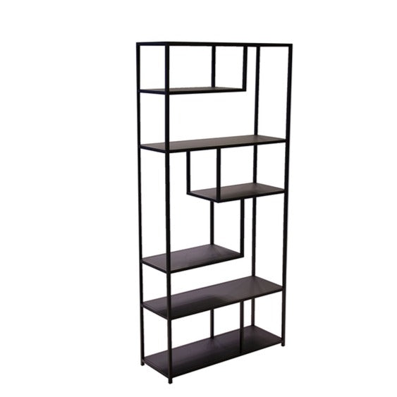 Dean Bookcase - Black