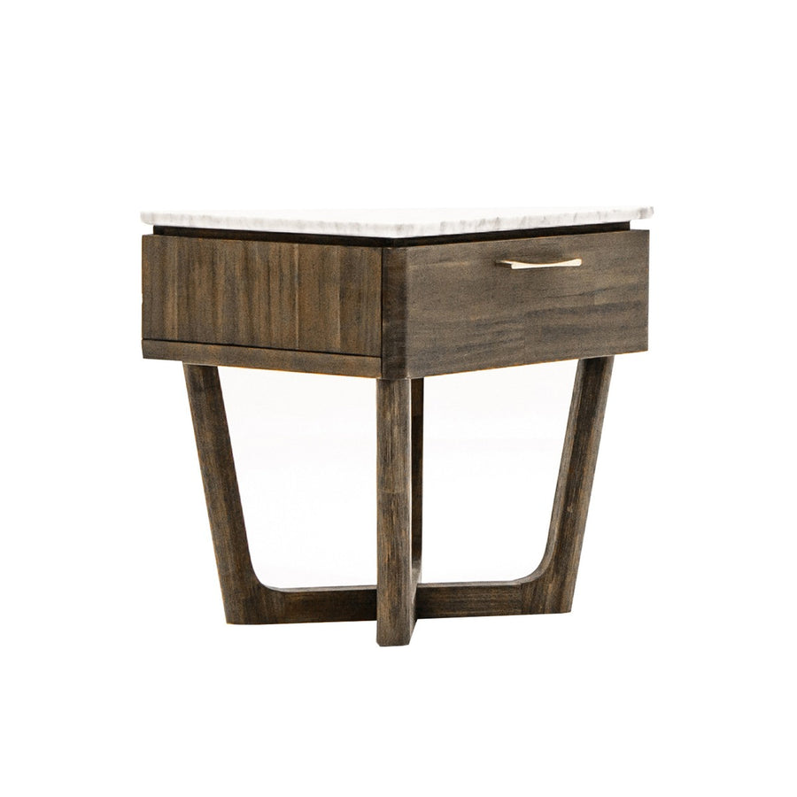 Aura Nightstand / Side Table