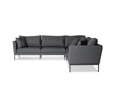 Getty Outdoor Sectional