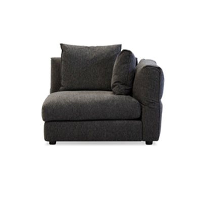Stretch 5pc Sectional