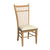 Custom Dining Chair {C-599}