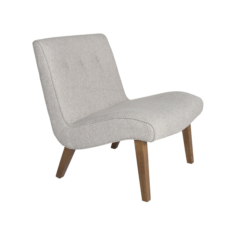 Fifi Occasional Chair - Oatmeal