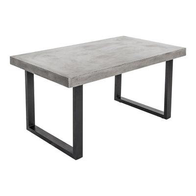 Jedrik Outdoor Dining Table - Small